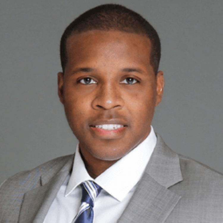 Damón Gray, II | Attorney | Business Litigation, Civil Litigation | Fayetteville, NC
