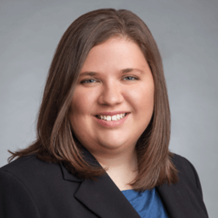 Emily Price | Attorney | Real Estate Law | Fayetteville, NC