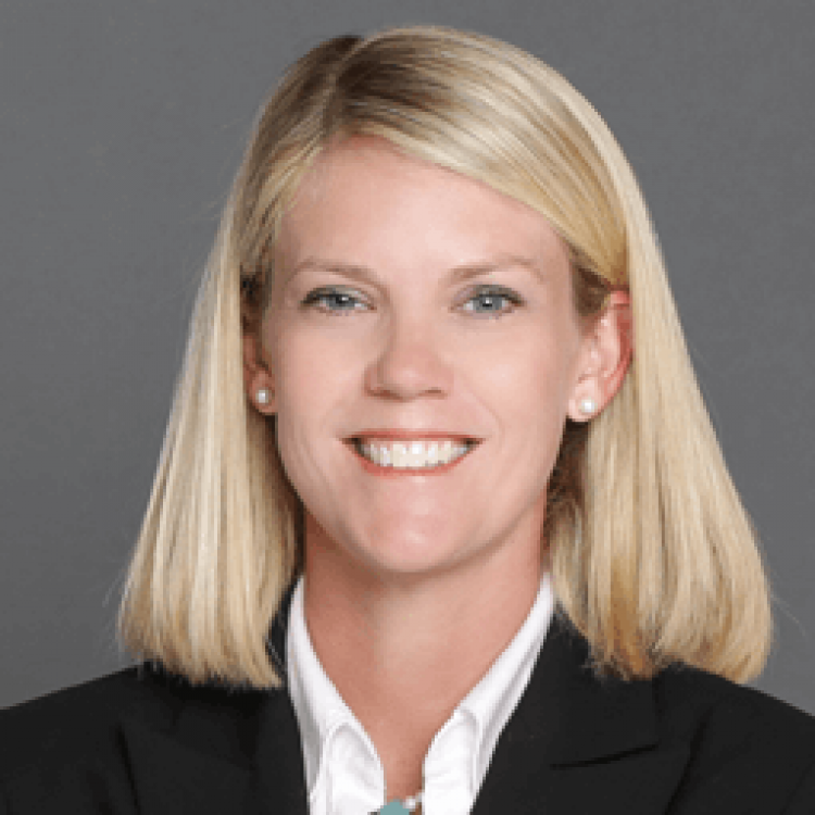 Maggie Senter Bennington | Attorney | Workers Comp, Mediation | Wilmington, NC