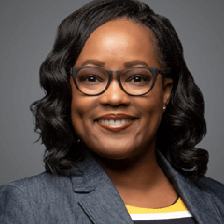 Teta L. Jackson | Attorney | Real Estate Law | Fayetteville, NC