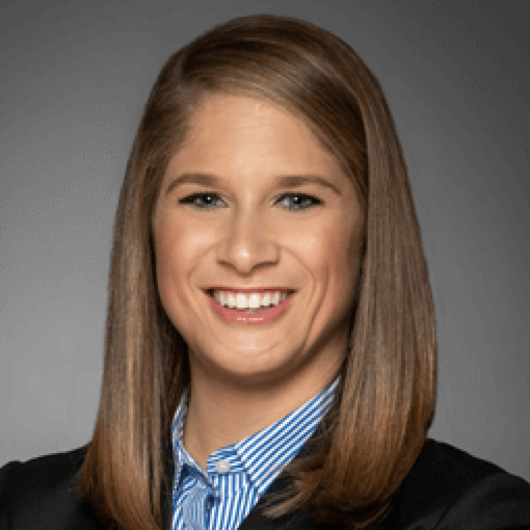 Claire Collins Dickerhoff | Attorney | Creditors' Rights | Fayetteville, NC